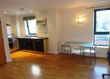 Thumbnail 1 bed flat to rent in West One Tower, Cavendish Street