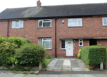 Thumbnail Terraced house for sale in Bretherton Road, Prescot