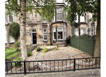 Thumbnail 2 bed flat for sale in Lefroy Street, Coatbridge