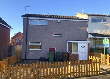 Thumbnail 3 bed terraced house to rent in Auckland Drive, Smiths Wood, Birmingham
