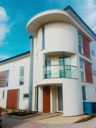 4 bed end terrace house for sale in Lloyd Wright Avenue, Manchester M11