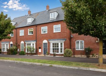 4 bed town house for sale in Tansy Avenue, Stotfold, Hitchin, Herts SG5
