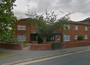 Thumbnail 1 bed flat to rent in Epworth Court, Chapel Street, Doncaster