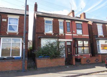 2 bed semi-detached house for sale in R T C Business Park, London Road, Derby DE24