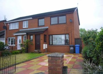 Thumbnail 3 bed semi-detached house to rent in Liverpool Road, Great Sankey, Warrington