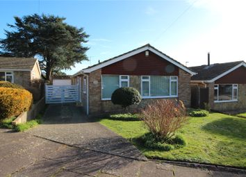 2 bed bungalow for sale in Cradock Place, Salvington, Worthing, West Sussex BN13