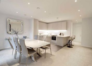 Thumbnail 3 bed town house for sale in Garden Lane, Salford