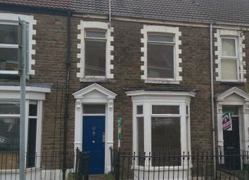 Thumbnail 4 bed terraced house for sale in Norfolk Street, Swansea