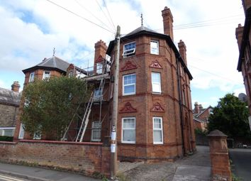 Thumbnail 1 bed flat to rent in 29 St James Road, Hereford