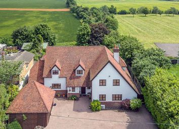 Thumbnail 5 bed detached house for sale in High Road, Fobbing, Stanford-Le-Hope