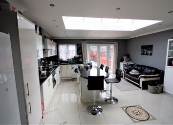Thumbnail 4 bed terraced house for sale in Elmwood Road, Croydon