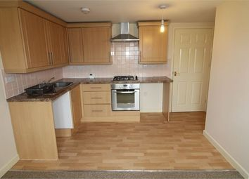 Thumbnail 2 bed maisonette to rent in Salterton Road, Exmouth