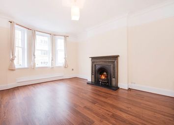Thumbnail 2 bed flat to rent in Marylebone High Street, Marylebone, London