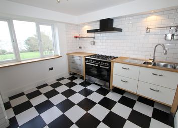 Thumbnail 3 bedroom maisonette to rent in Trevorder Road, Torpoint