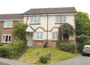 Thumbnail 2 bed terraced house to rent in Bank Side, Hamstreet, Ashford