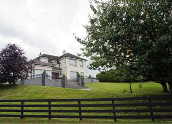 Thumbnail 4 bed detached house for sale in Temple Hill Road, Newry