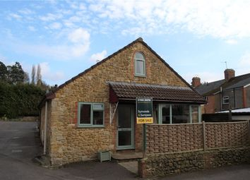 Thumbnail 3 bedroom detached bungalow for sale in Winterhay Lane, Ilminster, Somerset