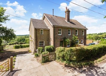 Thumbnail 4 bed cottage to rent in Steep Road, Crowborough