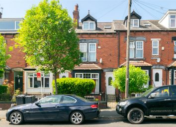 Thumbnail 7 bed terraced house for sale in Ash Road, Leeds, West Yorkshire