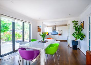 4 bed property for sale in Etherow Street, East Dulwich, London SE22