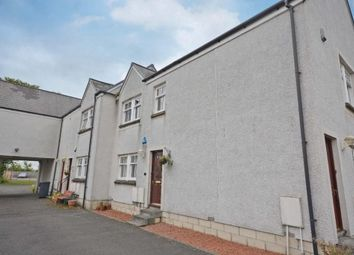 Thumbnail 2 bed flat for sale in Causewayhead Road, Stirling