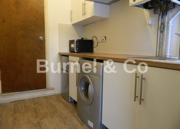 Thumbnail Studio to rent in Kingsley Road, Including All Bills & C/Tax, Hounslow