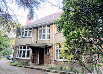 Thumbnail 4 bed property to rent in Western Road, Branksome Park, Poole