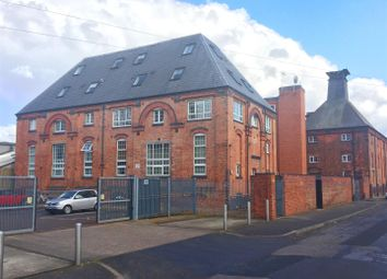 Thumbnail 3 bed flat for sale in Manchester Street, Derby