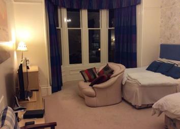 Thumbnail Room to rent in Racecourse Road, Ayr, Ayrshire KA7,
