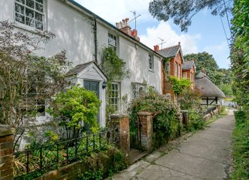 Thumbnail 2 bedroom terraced house for sale in Church Terrace, Henfield, West Sussex