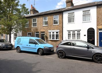 Thumbnail 4 bed terraced house for sale in Bexley Street, Windsor, Berkshire