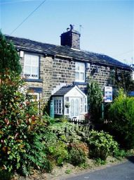 Thumbnail 1 bed cottage to rent in Old Hall Lane, Mottram, Hyde