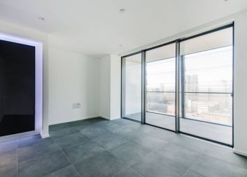 Thumbnail  Studio for sale in Dollar Bay, Canary Wharf