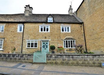 Thumbnail 4 bed cottage for sale in West Street, Kings Cliffe, Peterborough