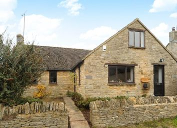 Thumbnail Detached bungalow to rent in Manor Farm House, Kingham