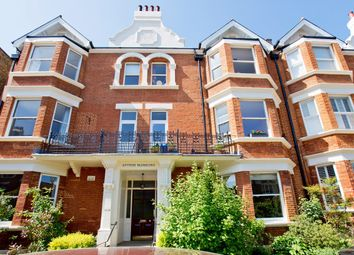 Thumbnail 2 bed flat for sale in Antrim Mansions, Antrim Road, Belsize Park