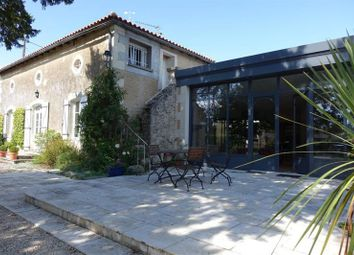 Thumbnail 4 bed country house for sale in Poitiers, Poitou-Charentes, 86000, France