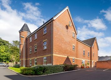 Thumbnail 2 bed flat for sale in Swan House, Sunderland, Tyne And Wear