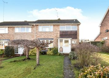 Thumbnail 3 bed semi-detached house for sale in Arle Close, Alresford
