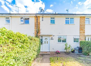 3 bed terraced house for sale in Bruce Road, Woodley, Reading RG5