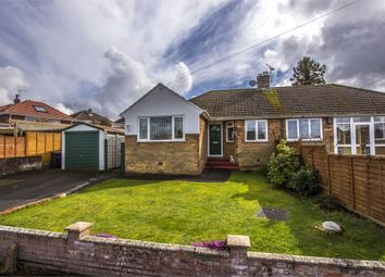 Thumbnail 2 bed semi-detached bungalow for sale in Trent Way, West End, Southampton, Hampshire