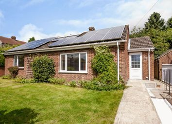 Thumbnail 2 bed bungalow to rent in Meadow Court, Broadmeadows, South Normanton, Alfreton