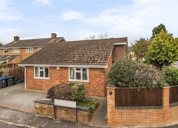 Thumbnail 2 bed detached bungalow for sale in Kingswood Close, New Malden