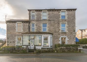 Thumbnail 1 bed flat to rent in Flat 2 Ellesmere House, Park Road, Grange-Over-Sands