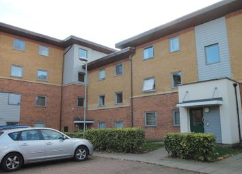 Thumbnail 2 bed flat to rent in Millicent Grove, Palmers Green, London