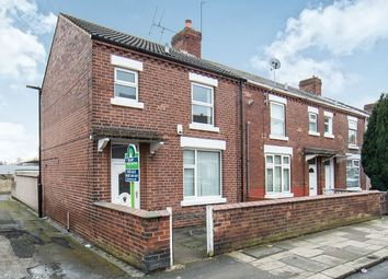 3 bed terraced house for sale in Urban Road, Hexthorpe, Doncaster, South Yorkshire DN4