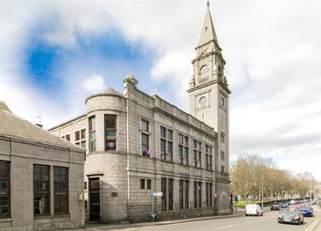 Thumbnail 1 bed flat for sale in Flat E, Melville Court, 75 Rose Street, Aberdeen