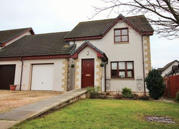 Thumbnail Semi-detached house for sale in Knockomie Gardens, Forres