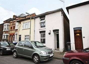 Thumbnail 2 bed semi-detached house for sale in Albert Road, Addlestone, Surrey