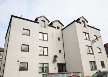 Thumbnail 1 bedroom flat for sale in Whistlers Way, Dundee
